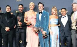 Emmy Ödül Töreni Yapıldı
