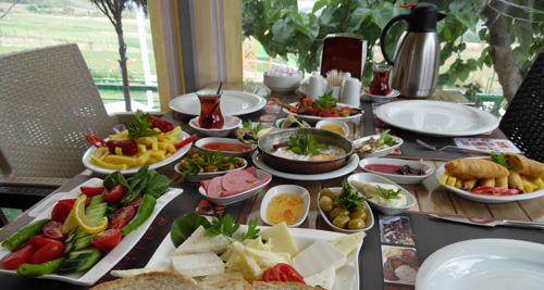 İstanbul Kahvaltı Mekanları ve Fiyatları