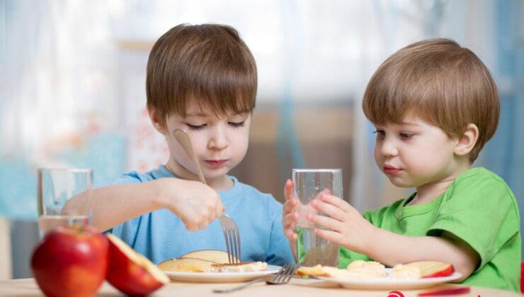 Sağlıklı Beslenme Okul Çocuklarında Kahvaltı