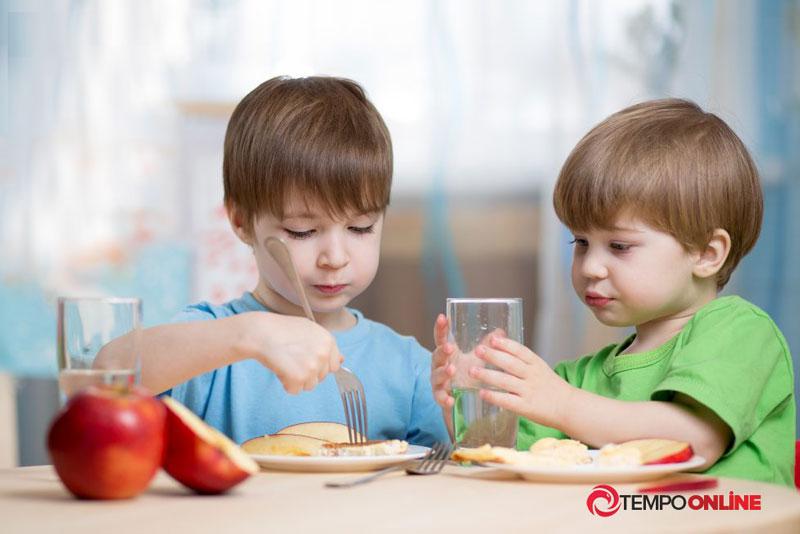 Sağlıklı Beslenme ve Okul Çocuklarında Kahvaltı