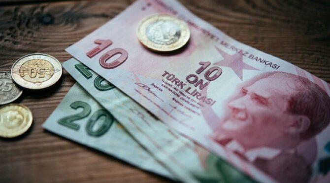 Yeni 20 ve 5 TL banknotlar tedavülde