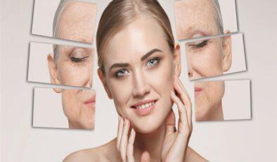 Yüz gençleştirme estetiği ile yaşlanmayı durdurun