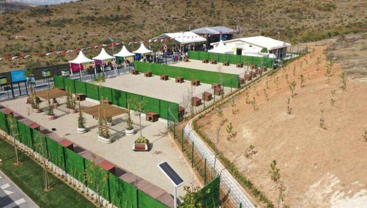 Başakşehir Hayvan Hastanesi Açıldı